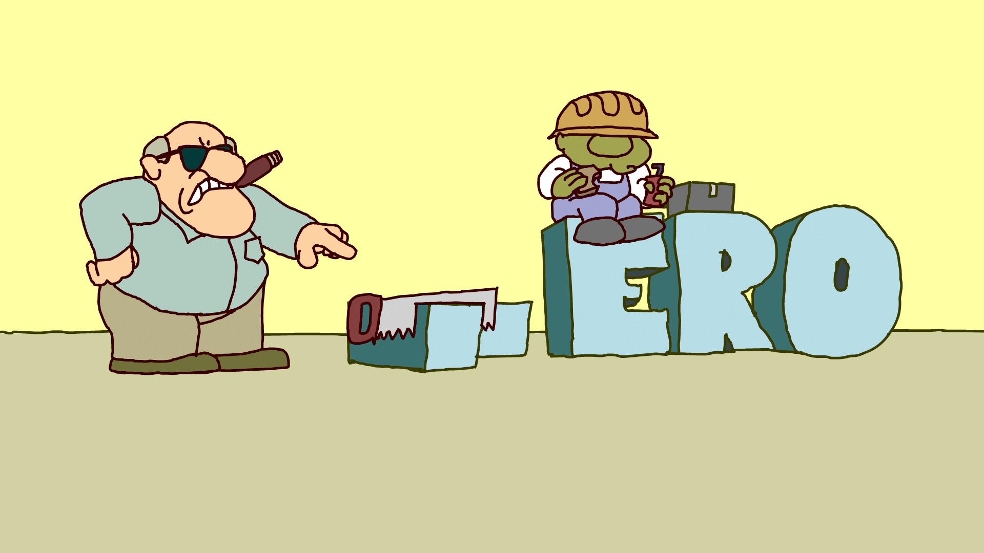 "Comedy Bang Bang: ""Zero to Hero"""