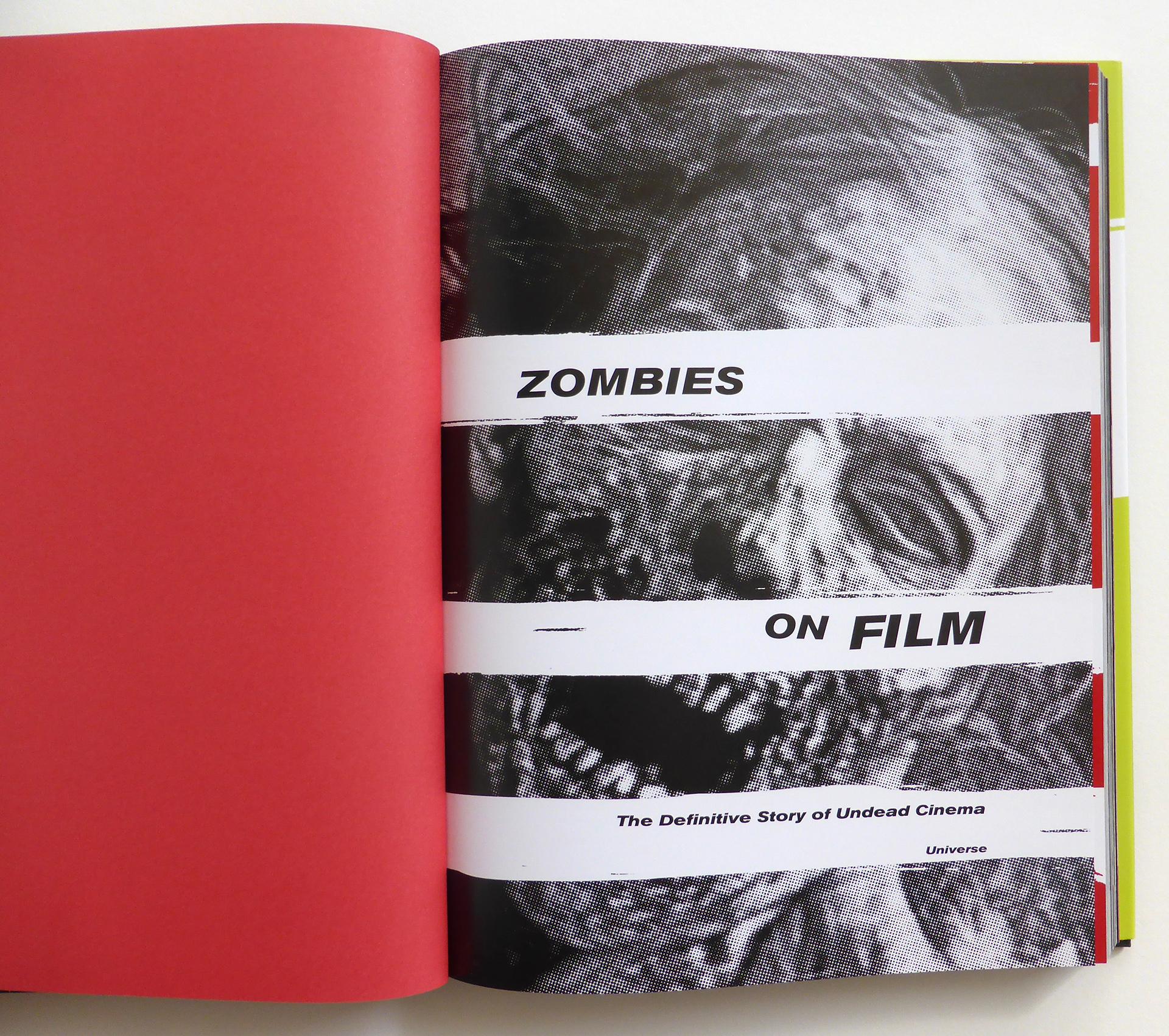Zombies On Film